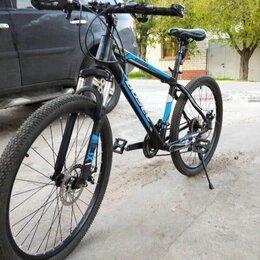 Велосипеды - Горный велосипед Busec, 0