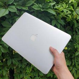 Ноутбуки - MacBook Air 13 2012 i7/8/256, 0