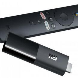 ТВ-приставки и медиаплееры - ТВ приставка Xiaomi Mi TV Stick (EU), 0