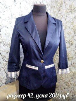 Пиджаки - Пиджаки женские, 0