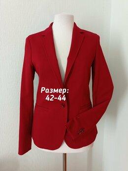 Пиджаки - Пиджак женский классический Massimo Dutti, 0