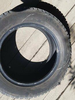 Шины, диски и комплектующие - Зимние шины Continental 215/60R16 2012 г., 0