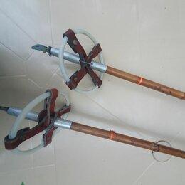 Палки - Бамбуковые лыжные палки ярвинен, 0