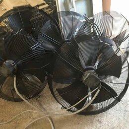 Промышленное климатическое оборудование - Вентилятор осевой d-63, 0