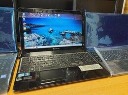 Ноутбуки - Packard Bell ntel Core i3-2350M/6/320G/GT620/15.6, 0