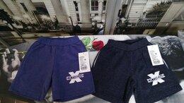 Шорты - Новые шорты для мальчика, р.116 - 122, 0