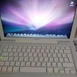 Ноутбуки - Apple MacBook A1181, 0