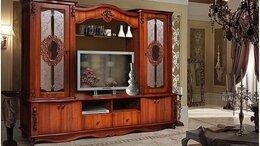 Шкафы, стенки, гарнитуры - Стенка Версаль, 0