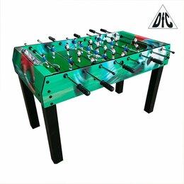 Игровые столы - Игровой стол - футбол DFC SEVILLA new цветн. борт, 0