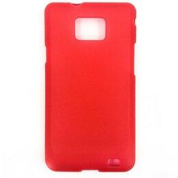 Чехлы - Силиконовый чехол для Samsung Galaxy S2 I9100 /…, 0