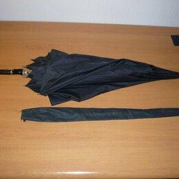 Зонты и трости - Зонтик-трость, 0