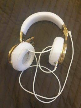Наушники и Bluetooth-гарнитуры - Наушники beats, 0