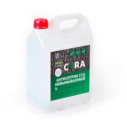 Антисептики - Антисептик CORA CCA Невымываемый концентрат, 0