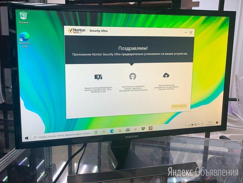 Монитор Samsung U28E590D по цене 11900₽ - Мониторы, фото 0