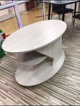 Столы и столики - Стол журнальный Статус-1 лоредо 💥 0435💥, 0