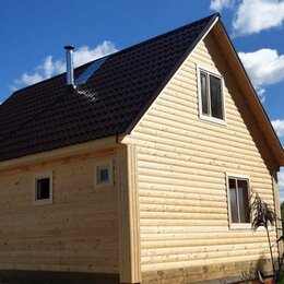 Готовые строения - Строительство домов под ключ, 0
