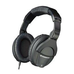 Наушники и Bluetooth-гарнитуры - Sennheiser HD 280 Pro Наушники мониторные закрытые, 0