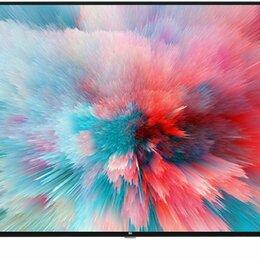 """Телевизоры - 55"""" Телевизор LED Xiaomi Mi TV 4A 55 черный, 0"""