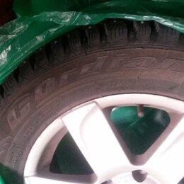 Шины, диски и комплектующие - сезонное хранение колес, 0