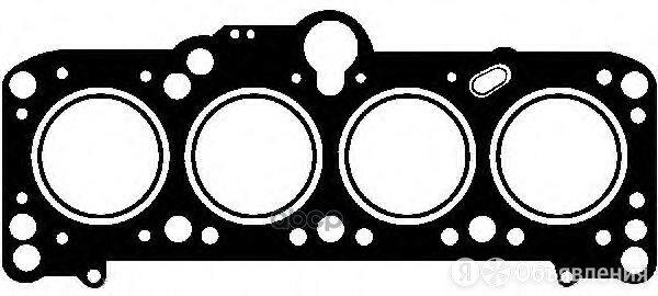 Прокладка Гбц по цене 1290₽ - Двигатель и комплектующие, фото 0