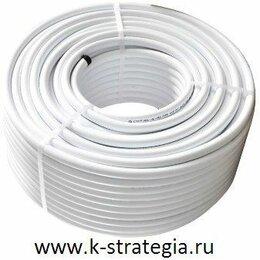 Водопроводные трубы и фитинги - Металлопластиковая труба бесшовная 16 мм для…, 0