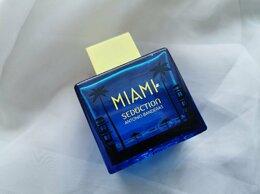 Парфюмерия - Antonio Banderas Blue Seduction Miami тестер…, 0