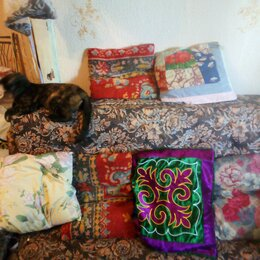 Декоративные подушки - Подушки-думки, 0