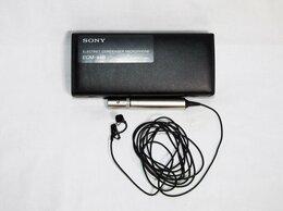 Микрофоны - Микрофон SONY ECM-44B, 0
