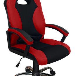 Компьютерные кресла - Кресло компьютерное геймерское Ф-76, 0