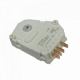 Аксессуары и запчасти - Электромеханический таймер AQ-2001-21, 0