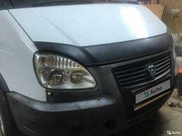 Спецтехника и навесное оборудование - ГАЗ Соболь 2752, 2004, 0
