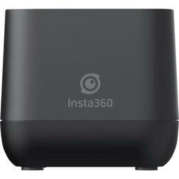 Аккумуляторы и зарядные устройства - Зарядная станция Insta360 One X Charger, 0