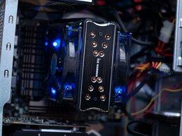 Кулеры и системы охлаждения - Кулер для процессора Ice Hammer IH-4600N, 0