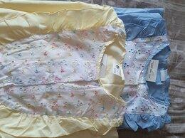 Домашняя одежда - Две новые ночные сорочки р.46-48 (Венгрия), 0