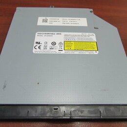 Оптические приводы - Привод для ноутбука DVD±RW SATA ( DA-8A6SH111B ), 0