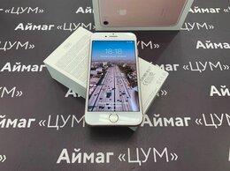 Мобильные телефоны - Apple iPhone 7 32Gb Rose Gold , 0