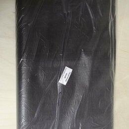 Туалетная бумага и полотенца - Одноразовые полотенца 45х90, в сложении, черные, 0