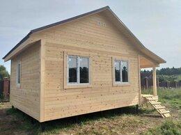 Готовые строения - Дом 6Х6, 0