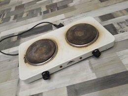 Плиты и варочные панели - Плита электрическая настольная, 0