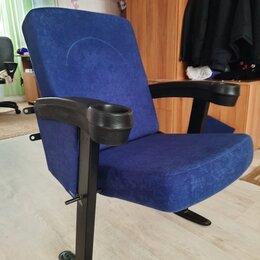 Мебель для учреждений - кресла для кинотеатра, 0