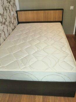 Кровати - Кровать полуторка, 0