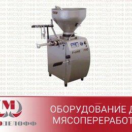Прочее оборудование - Роторный шприц F-LINE F50  , 0