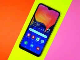 Мобильные телефоны - Samsung Galaxy A10, 0