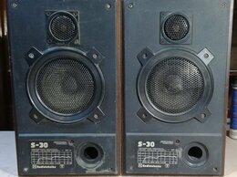 Акустические системы - акустическая система  S-30, 0