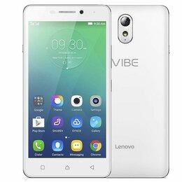 Мобильные телефоны - Lenovo Vibe P1m Белый, 0