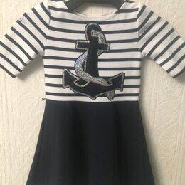Платья и сарафаны - Платье для девочки 3-4-х лет из Европы, 0