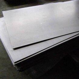 Металлопрокат - Лист титановый ВТ8 ОСТ 1 90218-76, 0