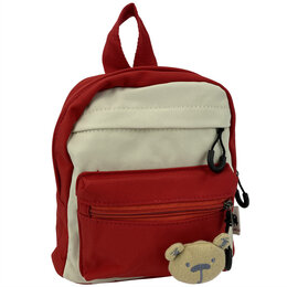 Рюкзаки - Рюкзак детский красный Артикул: 16061-30, 0