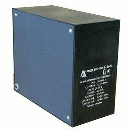Элементы систем отопления - Мида-БПП-102 Ех-2к-01-Р блок питания, 0