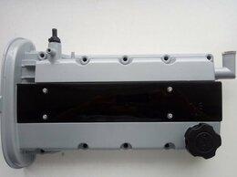 Двигатель и топливная система  - Алюминиевая клапанная крышка Nexia, Cruze, Lacetti, 0